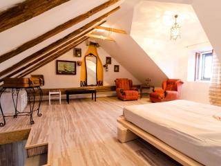 Old Captain's House Viganj :D - Orebic vacation rentals