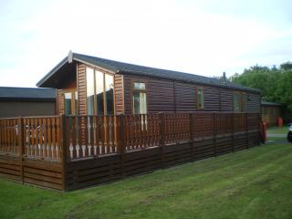 Andrew's Lodge at South Lakeland Leisure Village - Lake District vacation rentals
