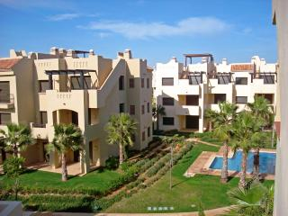 Penthouse Appartment on Golf Course - Los Alcazares vacation rentals