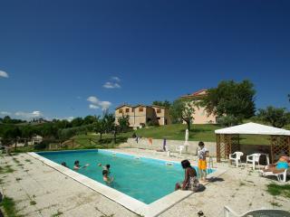 Angela Garden - Servigliano vacation rentals