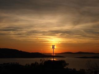 Luxurious Mykonian Windmill - Mykonos Town vacation rentals