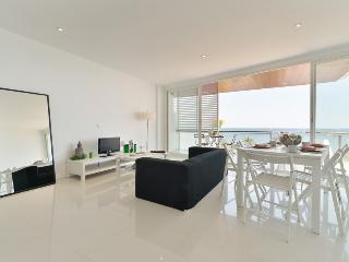 NEW sea view apartment!! PRESTIGE - Ibiza vacation rentals
