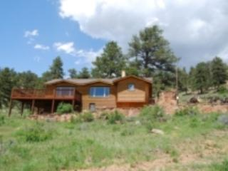 Wonderful Cabin In The Mountains - High Pines Cabin - Estes Park - rentals