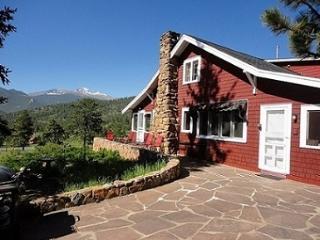Longs Peak Cabin - Estes Park vacation rentals