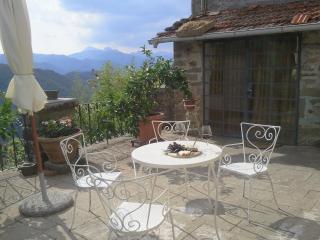 The Olive Terrace, Bagni di Lucca - Bagni Di Lucca vacation rentals