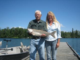 World class fishing in Nestor Falls Ontario - Nestor Falls vacation rentals