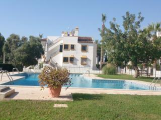 SELF CATERING PRETTY TOWN HOUSE IN LOS DOLSES - Punta Prima vacation rentals