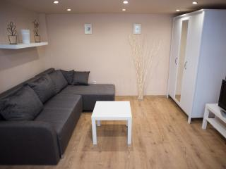 Calm in the city center - Budapest vacation rentals