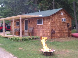 AuTrain River Cottage near Pictured Rocks 1Bedroom - Munising vacation rentals