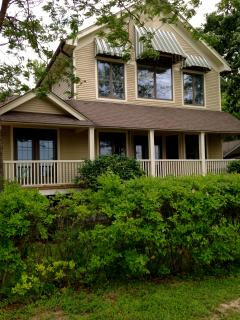 Beautiful Lakefront Unit - Powers Lake vacation rentals