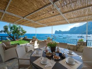 Villa il sogno - dreaming villa on the sea - Nerano vacation rentals