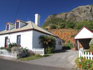 The Captains Cottage - Stanley vacation rentals