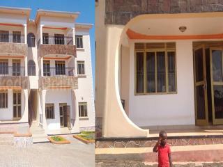 Andys Apartments |  Apartments For Rent in Kampala - Uganda vacation rentals