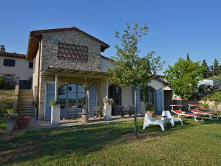 Charming house in the Chianti, Florence, Tuscany - Montespertoli vacation rentals