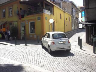 apartamento duplex - Porto vacation rentals