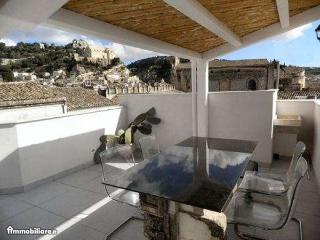 Sicilian House and Terrace 2 - Scicli vacation rentals