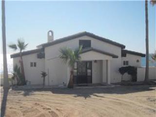 Beautiful House with 2 Bedroom/2 Bathroom in Puerto Penasco (Playa Romantica) - Image 1 - Puerto Penasco - rentals