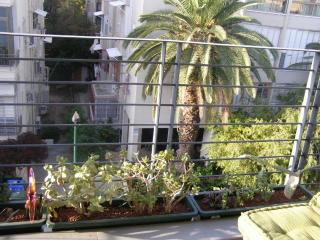 Renovated 3BR, top location center TLV, terrasse, - Gedera vacation rentals