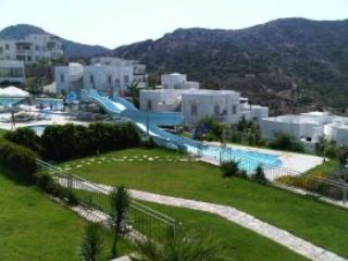 BODRUM HOLIDAYS PRESENTS. 2 BED ROOF TOP APARTMENT - Mugla Province vacation rentals