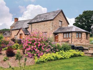 Whitehill Farm Cottage - Monmouth vacation rentals
