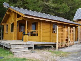 Willow Lodge - Dervaig vacation rentals