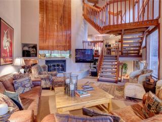 Pinnacle #1484 - Deer Valley vacation rentals