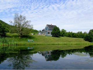 Old Miller Trout Farm Guest House - Cape Breton Island vacation rentals