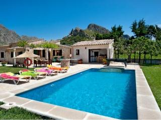 Lovely and Cozy Villa Moya with Private Pool - Port de Pollenca vacation rentals