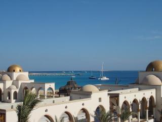 A406 Palm Beach Piazza - Hurghada vacation rentals