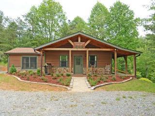 Creek Side Hideaway - Fightingtown Creek - Blue Ridge vacation rentals