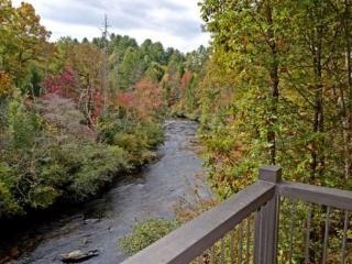 Falcons Nest - Fightingtown Creek - McCaysville - McCaysville vacation rentals