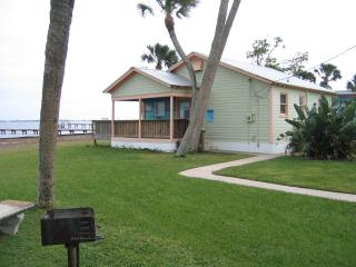 Heron Two Bedroom Waterfront Cottage - Jensen Beach vacation rentals