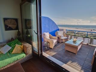 Beach Apartment 2 Bedrooms,Tar - Tarifa vacation rentals