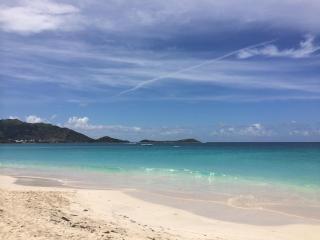 Caribbeanstar Villa, 5mm walk to Orient Beach - Saint Martin vacation rentals