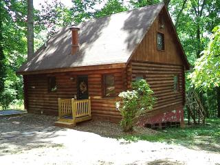 3 Bed, 3bth Secluded Cabin Amherst Co. James River - Lynchburg vacation rentals