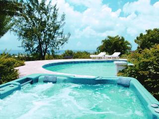SPECIAL OFFER: Barbados Villa 91 A Delightful Villa Located On The Ridge Overlooking The Golden Mile Beach At Heywoods, St. Peter. - Saint Peter vacation rentals