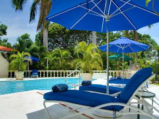 SPECIAL OFFER: Barbados Villa 92 Located At The End Of South Road On The Old Nine Golf Course. - Sandy Lane vacation rentals
