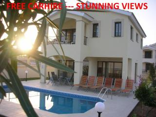 Class, Luxury, Style - Paphos vacation rentals