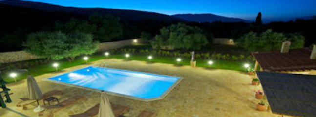 Villa Eroto, Sami - Lourdata vacation rentals