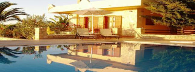 Villa Stavromenos - Rethymnon vacation rentals