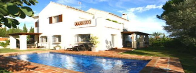 Villa Marbesa, Las Chapas - Mijas vacation rentals