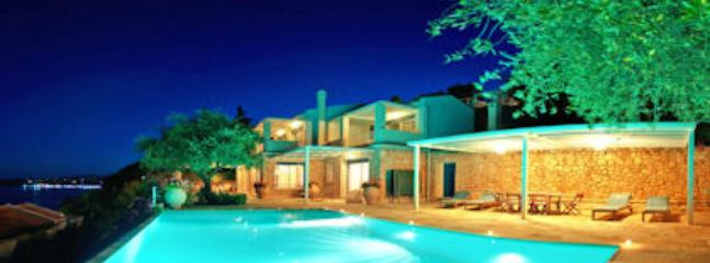 Villa Sharon, Barbati - Corfu vacation rentals