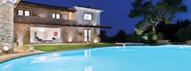 Villa Rolando, Viros - Corfu vacation rentals