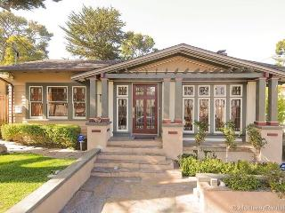 Chadney House - Pacific Grove vacation rentals