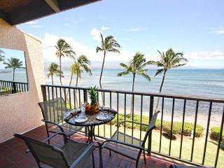 Maalaea Banyans 416 - Wailuku vacation rentals