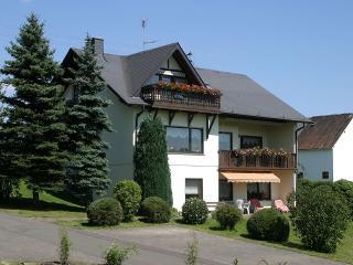 Eifel Rhine Mosel Apart. no.2 - Oberscheidweiler vacation rentals