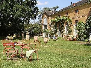 L'Orangerie - Les Rairies vacation rentals