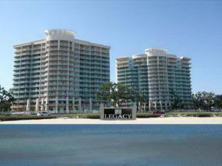 Beautiful 2 bedroom / 2 bath condo with Gulf view! - Mississippi vacation rentals