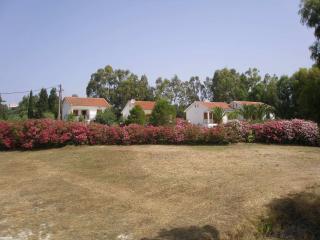 Nerissa apartments No.3 - Spartia vacation rentals
