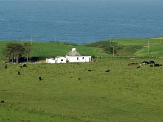 Kenmuir Cottage - Ardwell vacation rentals